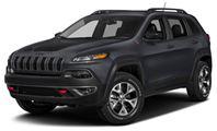 2017 Jeep Cherokee Sheboygan, WI 1C4PJMBS5HW504845