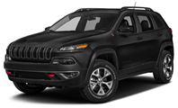 2017 Jeep Cherokee Pontiac, IL 1C4PJMBS6HD228011