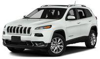 2017 Jeep Cherokee Houston TX 1C4PJMDS9HW649416