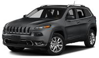 2017 Jeep Cherokee Columbus, IN 1C4PJLDB2HW667539