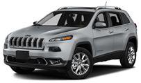 2017 Jeep Cherokee Houston TX 1C4PJLDS7HW642815
