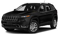 2017 Jeep Cherokee Houston TX 1C4PJLDB8HW641205