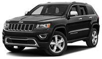2015 Jeep Grand Cherokee Cincinnati, OH 1C4RJFAG0FC956590