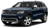 2016 Jeep Grand Cherokee Chicago, IL 1C4RJFAG6GC338000