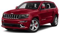 2017 Jeep Grand Cherokee Houston, TX 1C4RJFDJ4HC633136