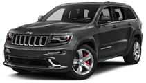 2017 Jeep Grand Cherokee Houston, TX 1C4RJFDJ2HC633135