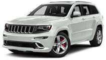 2017 Jeep Grand Cherokee Houston, TX 1C4RJFDJ0HC627849