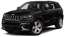 2017 Jeep Grand Cherokee Houston, TX 1C4RJFDJ0HC633134