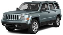 2014 Jeep Patriot Cincinnati, OH 1C4NJRFB1ED661486