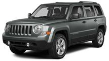 2014 Jeep Patriot Cincinnati, OH 1C4NJPFA7ED679860