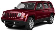 2014 Jeep Patriot Cincinnati, OH 1C4NJRFB0ED716817