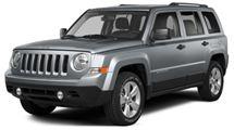 2014 Jeep Patriot Cincinnati, OH 1C4NJRCB0ED928430