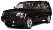 2014 Jeep Patriot Cincinnati, OH 1C4NJRFB0ED693748