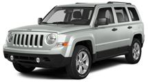 2014 Jeep Patriot Cincinnati, OH 1C4NJPFA3ED758099