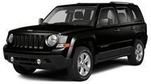 2014 Jeep Patriot Lawrenceburg, IN 1C4NJPFB4ED889793