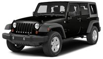 2014 Jeep Wrangler Unlimited Burnsville, MN 1C4HJWFG0EL316138