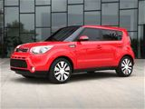 2016 Kia Soul Hollywood, FL KNDJN2A23G7337751