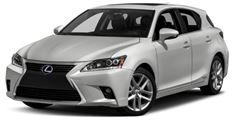 2017 Lexus CT 200h Atlanta, GA JTHKD5BH3H2297924