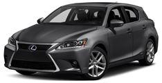 2017 Lexus CT 200h Atlanta, GA JTHKD5BHXH2300382