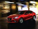 2016 Mazda Mazda3 Jacksonville, FL 3MZBM1T71GM307080
