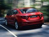 2016 Mazda Mazda3 Janesville, WI JM1BM1V79G1319751