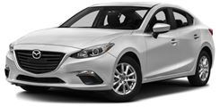 2016 Mazda Mazda3 Knoxville, TN 3MZBM1X76GM277598