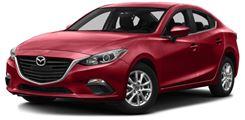 2016 Mazda Mazda3 Knoxville, TN 3MZBM1W77GM300825