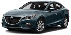 2016 Mazda Mazda3 Knoxville, TN 3MZBM1U72GM327417