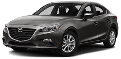 2016 Mazda Mazda3 Knoxville, TN 3MZBM1U77GM319863