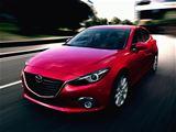 2016 Mazda Mazda3 Jacksonville, FL JM1BM1K75G1354226
