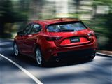 2016 Mazda Mazda3 Jacksonville, FL 3MZBM1K70GM297840