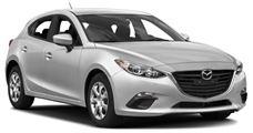 2016 Mazda Mazda3 Knoxville, TN JM1BM1K78G1335363