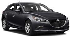 2016 Mazda Mazda3 Cincinnati, OH JM1BM1M74G1323627