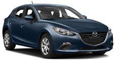 2016 Mazda Mazda3 Knoxville, TN JM1BM1K73G1323847