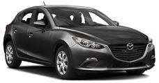 2016 Mazda Mazda3 Knoxville, TN JM1BM1J73G1325261