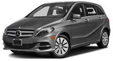 2016 Mercedes-Benz B-Class Electric Drive Pleasanton, CA WDDVP9ABXGJ010292