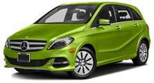 2016 Mercedes-Benz B-Class Electric Drive Pleasanton, CA WDDVP9AB5GJ009311