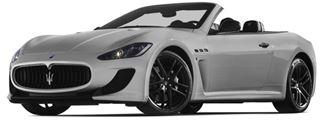2017 Maserati GranTurismo Houston ZAM45VMA9H0243686