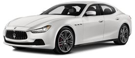 2017 Maserati Ghibli Houston ZAM57XSAXH1226595