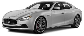 2017 Maserati Ghibli Houston ZAM57XSA3H1251466