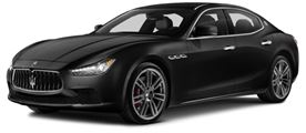 2017 Maserati Ghibli Houston ZAM57RSS2H1225297