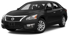 2014 Nissan Altima Wytheville, VA 1N4AL3AP2EC903707