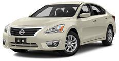 2014 Nissan Altima Wytheville, VA 1N4AL3AP4EC901571
