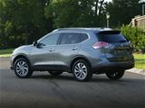 2014 Nissan Rogue Cincinnati, OH 5N1AT2MV9EC811021