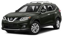 2016 Nissan Rogue Greenwood, MS JN8AT2MT4GW003040