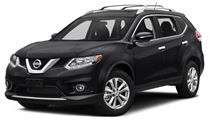 2016 Nissan Rogue Greenwood, MS JN8AT2MT8GW000710