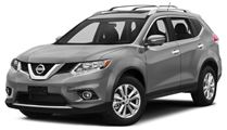 2016 Nissan Rogue Greenwood, MS JN8AT2MT2GW000721