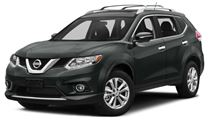 2016 Nissan Rogue Greenwood, MS JN8AT2MT1GW002640