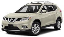 2016 Nissan Rogue Milwaukee, WI KNMAT2MV7GP626661