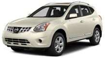2014 Nissan Rogue Select Rochester, NY JN8AS5MV3EW701805
